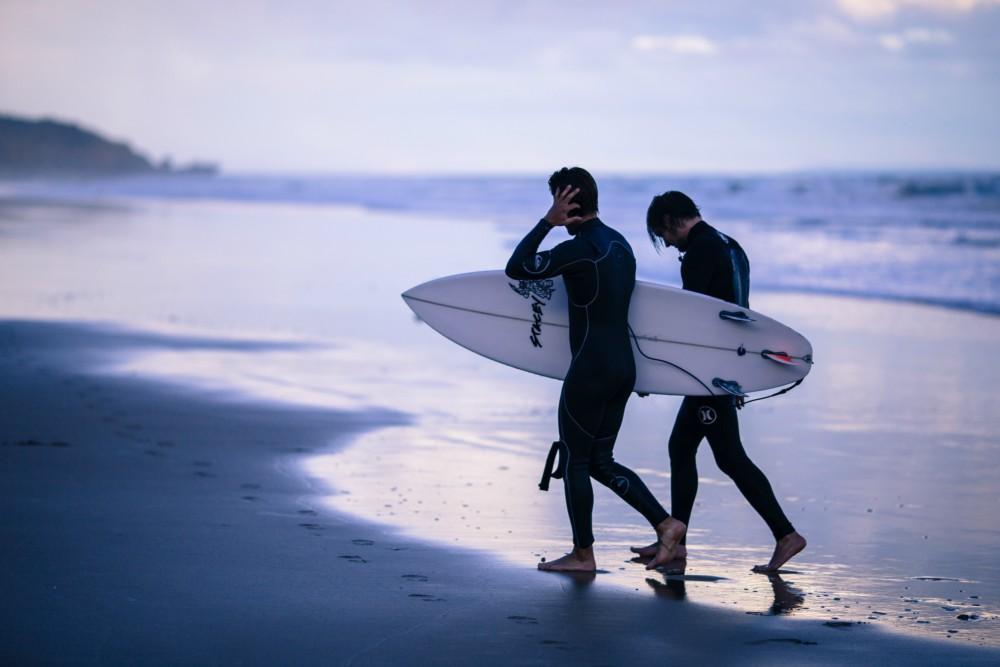 SurfBuilder