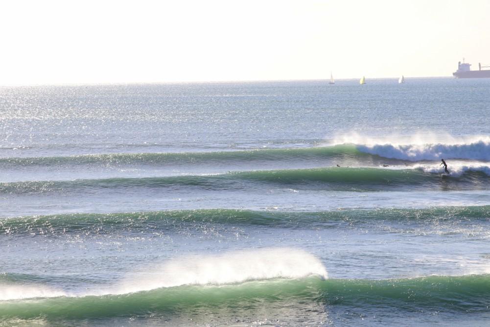 #wavestories: o porquê do surf na minha vida